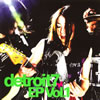 detroit7 / detroit7 EP Vol.1 [CD+DVD] [限定] [CD] [ミニアルバム] [2005/07/21発売]