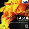 ファッシュ:管弦楽曲集 コンバッティメント・コンソート・アムステルダム 他