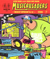 "BEAT CRUSADERS / MUSICRUSADERS〜MASKED""SUPERSTAR""DJ Ver.〜"