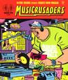BEAT CRUSADERS / MUSICRUSADERS
