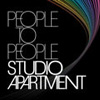 STUDIO APARTMENT / PEOPLE TO PEOPLE