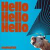 アナログフィッシュ / Hello Hello Hello [再発]