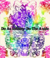 Do As Infinity / Do The A-side+DVD [3CD]