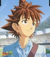 「アイシールド21」キャラクターソング SONG FIELD1〜GO!! / 小早川瀬那:入野自由 [廃盤]