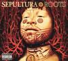 セパルトゥラ / ルーツ:25周年記念スペシャル・エディション [デジパック仕様] [2CD] [廃盤] [CD] [アルバム] [2005/11/16発売]