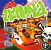 UZUMAKI / Sonic Break The Barrier [CD] [ミニアルバム] [2005/08/06発売]
