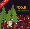 RIDDLE / Snowedge e.p.