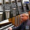 ドヴォルザーク:「新世界より」(オルガン・ソロ版) / 前奏曲とフーガ バールタ(OG)