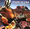 SEX MACHINEGUNS / MADE IN USA