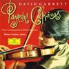 パガニーニ:24のカプリース(ピアノ伴奏版) ギャレット(VN)カニーノ(P)