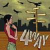 4WAY [廃盤]