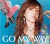 hitomi / GO MY WAY [廃盤]