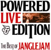 JANGLE JAM / POWERED LIVE EDITION THE BEST OF JANGLEJAM