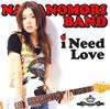 中ノ森BAND / i Need Love