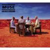 MUSE - ブラック・ホールズ・アンド・レヴァレイションズ [CD] [デジパック仕様] [限定]