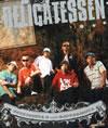 デリカテッセン / FunkyBusta B feat.ラッパ我リヤ [廃盤] [CD] [シングル] [2006/07/26発売]