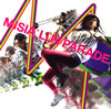 MISIA - LUV PARADE - Color of Life [CD] [紙ジャケット仕様] [廃盤]