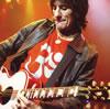 燻し銀のギタリスト、ロン・ウッドが誕生