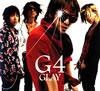 GLAY - G4 [CD] [デジパック仕様]
