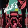リッケンズ / JAM [廃盤] [CD] [アルバム] [2006/08/02発売]