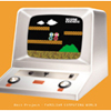 8bit Project - FAMILIAR COMPUTING WORLD [CD]