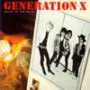 ジェネレーションX / 人形の谷 [紙ジャケット仕様] [限定] [CD] [アルバム] [2006/08/23発売]