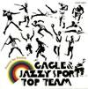 GAGLE&JAZZY SPORT TOP TEAM Pound for Pound