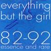エブリシング・バット・ザ・ガール / エッセンス&レア [紙ジャケット仕様] [CD] [アルバム] [2006/10/25発売]