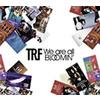 TRF、結成15周年記念ベスト盤を発表! ファン投票も開催