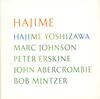 吉澤はじめ / HAJIME [紙ジャケット仕様] [CD] [アルバム] [2006/11/08発売]