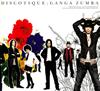 GANGA ZUMBA / DISCOTIQUE [紙ジャケット仕様] [廃盤] [CD] [ミニアルバム] [2006/11/29発売]