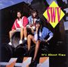 SWV / イッツ・アバウト・タイム [再発] [CD] [アルバム] [2006/11/22発売]