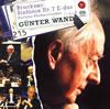ブルックナー:交響曲第7番 ヴァント / BPO