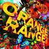 ORANGE RANGE / ORANGE RANGE [CD+DVD] [限定]