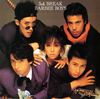 BARBEE BOYS / 3rd.BREAK [紙ジャケット仕様] [限定] [CD] [アルバム] [2006/12/06発売]