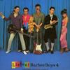 BARBEE BOYS / LISTEN! BARBEE BOYS 4 [紙ジャケット仕様] [限定] [CD] [アルバム] [2006/12/06発売]