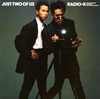 RADIO-K・BARBEE BOYS / JUST TWO OF US [紙ジャケット仕様] [限定] [CD] [アルバム] [2006/12/06発売]
