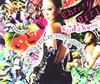 倖田來未 / Cherry Girl / 運命 [CD+DVD]