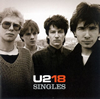 U2 / ザ・ベスト・オブU2 18シングルズ