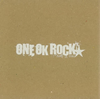 ONE OK ROCK / Keep it real
