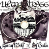 Guitar Wolf / DJ BAKU / ウルトラクロス Vol.3