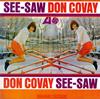 ドン・コヴェイ / シー・ソー [限定] [CD] [アルバム] [2007/01/24発売]