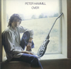 ピーター・ハミル / オーヴァー [紙ジャケット仕様] [限定] [CD] [アルバム] [2007/01/31発売]