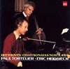 ベートーヴェン:チェロ・ソナタ第3番、第4番&第5番 トルトゥリエ(VC)ハイドシェック(P)  [CD] [アルバム] [2007/01/24発売]