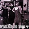 paris match / Our Favourite Pop