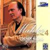 マーラー:交響曲第4番 マーツァル / チェコpo. カウネ(S)
