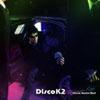 吉川晃司 / Disco K2〜Kikkawa Koji Dance Remix Best〜(初回限定盤) [2CD] [限定]