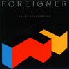 フォリナー / プロヴォカトゥール(煽動) [紙ジャケット仕様] [限定] [CD] [アルバム] [2007/02/28発売]