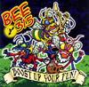 BEE-315 / BOOST UP YOUR FUN!