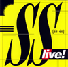SS - SS LIVE! [CD] [再発]